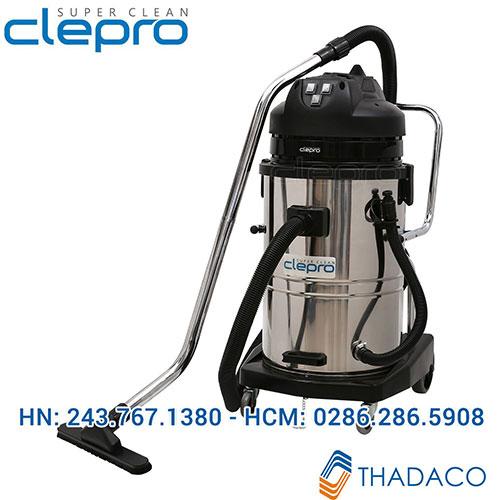 Máy hút bụi nước Clepro CP602J