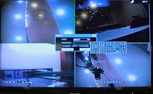 Hệ thống CCTV, PA, FA