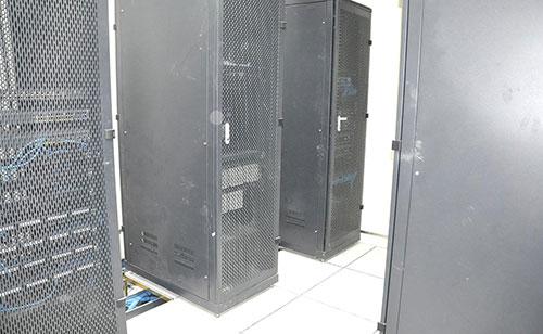 Hệ thống mạng và điện thoại