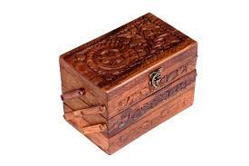 Hộp gỗ mỹ nghệ