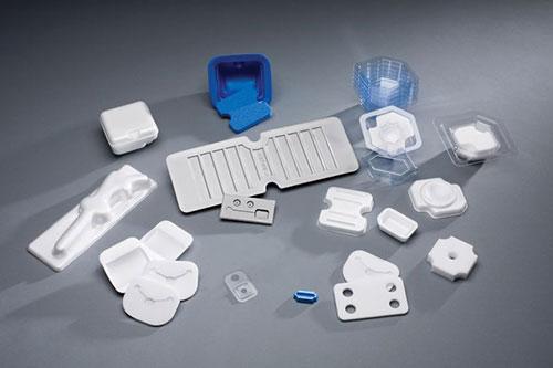 Gia công ép nhựa ngành cơ khí