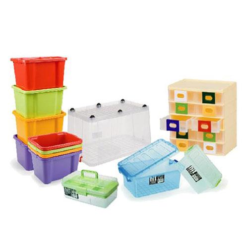 Gia công hộp nhựa các loại