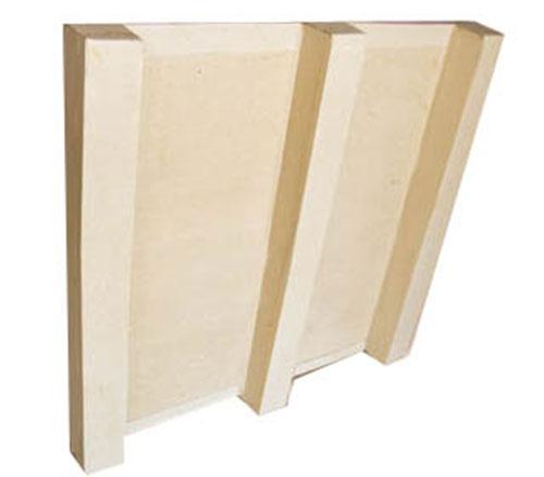 Pallet giấy 3 chân