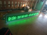 Hộp đèn led chạy chữ