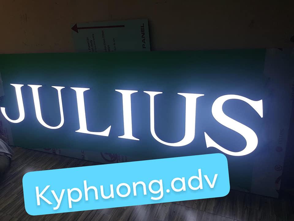Dồng hồ Julius