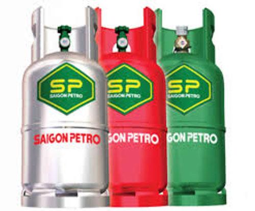 Gas SaiGon Petro
