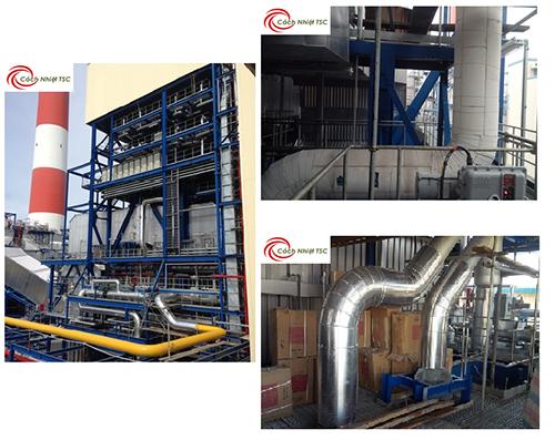 Nhà máy nhiệt điện Ô Môn 2