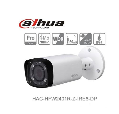 Telecamera bullet Dahua
