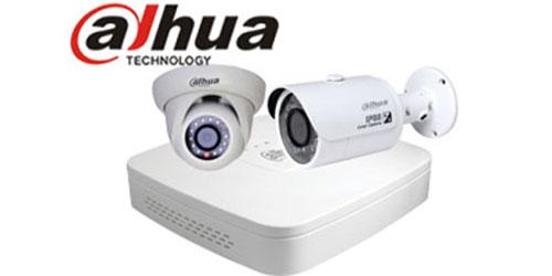 Trọn bộ 2 camera Dahua