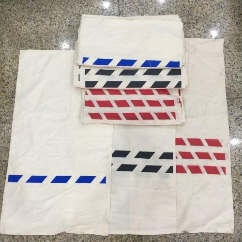 Túi vải đựng tiền polymer