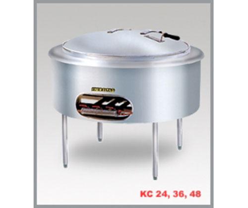 Kwali cooker