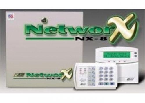 Trung tâm báo cháy NetworX