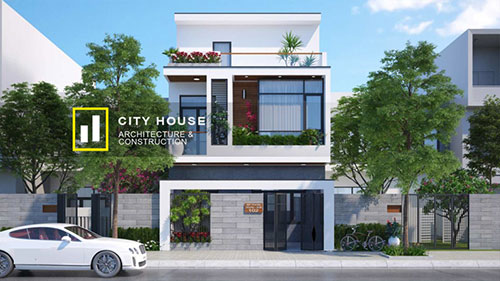 Tư vấn thiết kế kiến trúc nhà ở