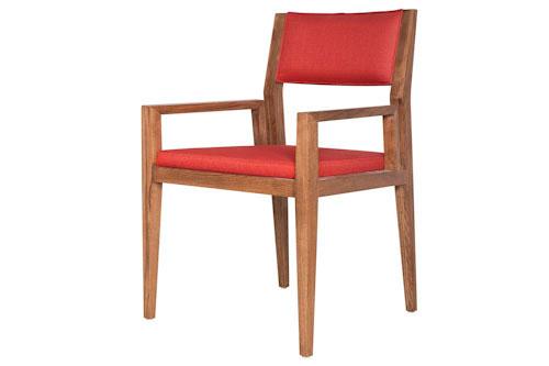 Ghế gỗ có tay