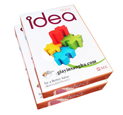 Giấy Ideal