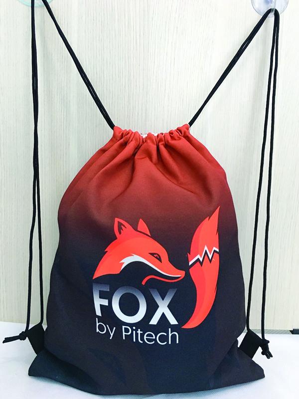 Balo dây rút fox