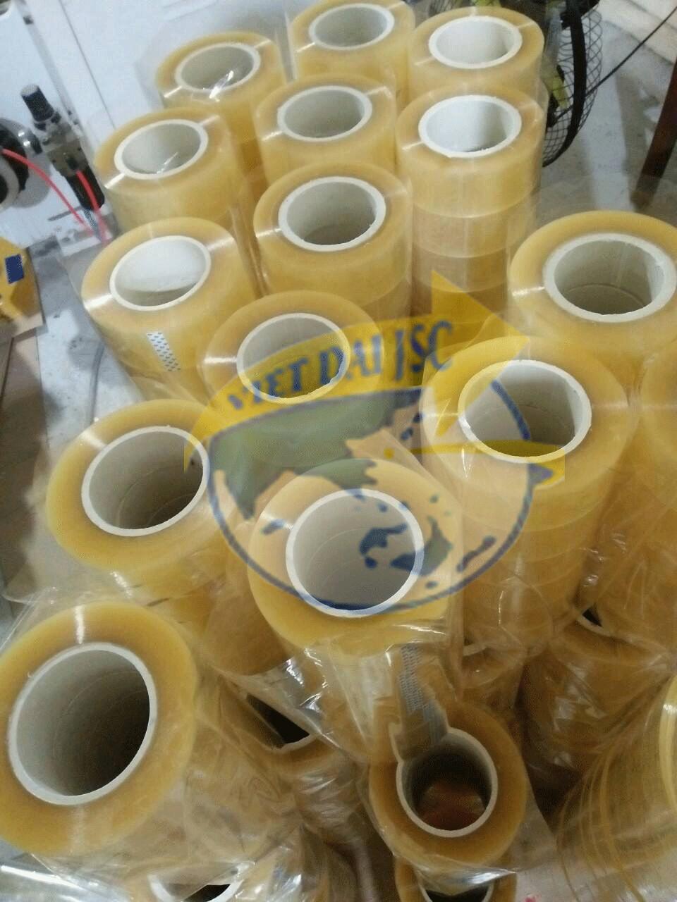 Băng dính dán thùng