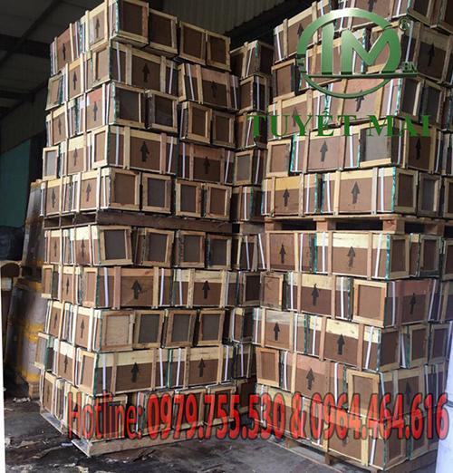Hóa chất ngành gỗ