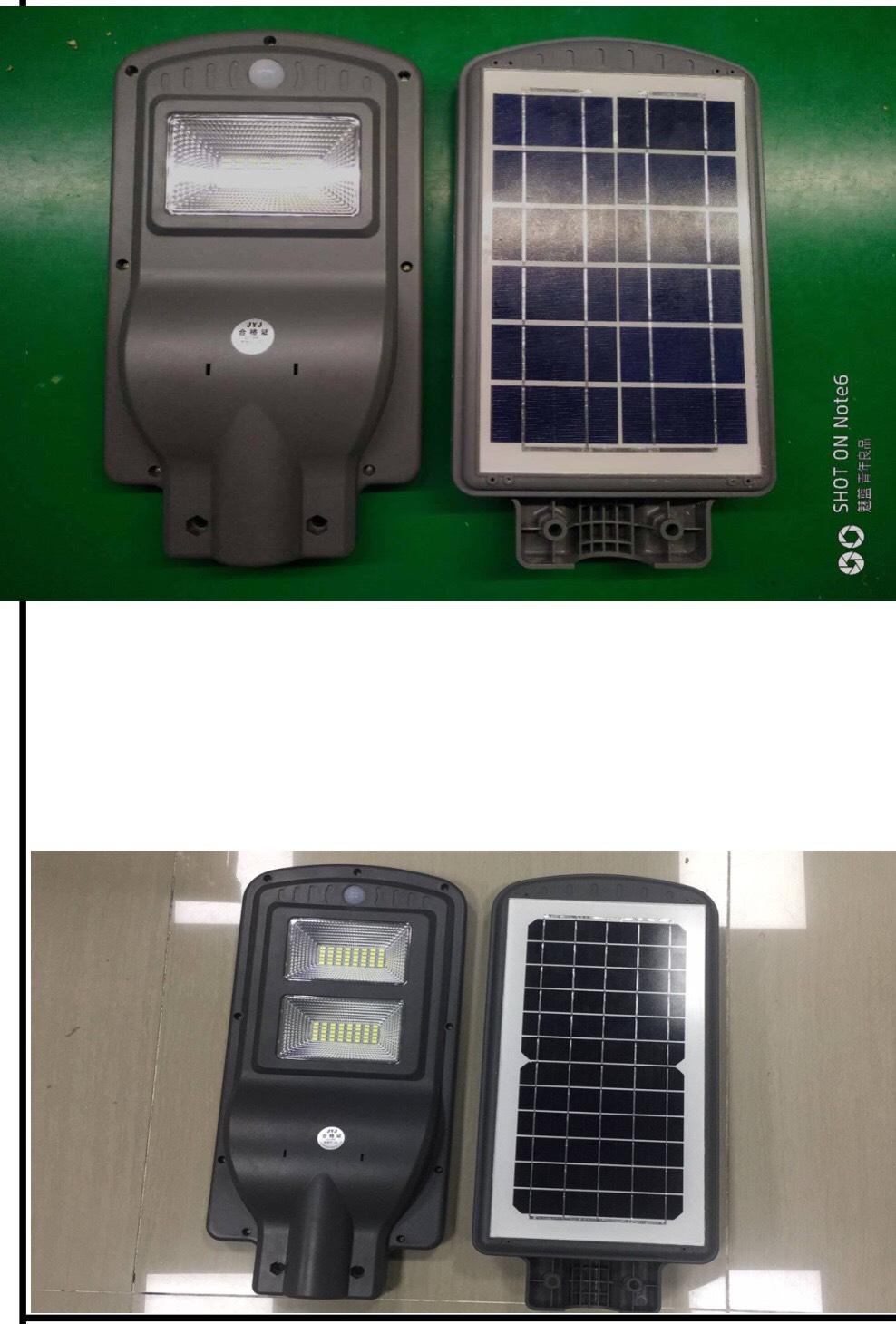 Đèn chiết sáng năng lượng mặt trời