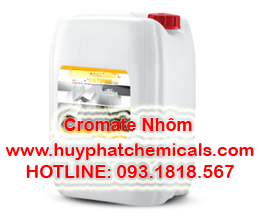 CROMATE Nhôm HP-CR