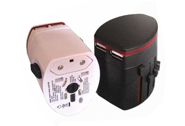 Adapter du lịch