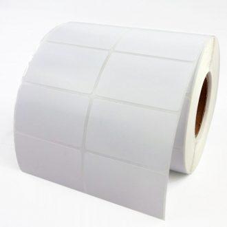 Bế trắng decal cuộn