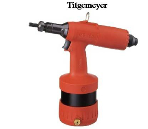 Titgemeyer