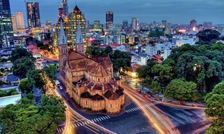 Du lịch Hồ Chí Minh