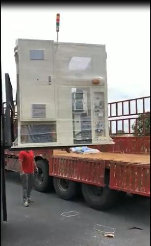 Máy móc sản xuất giấy