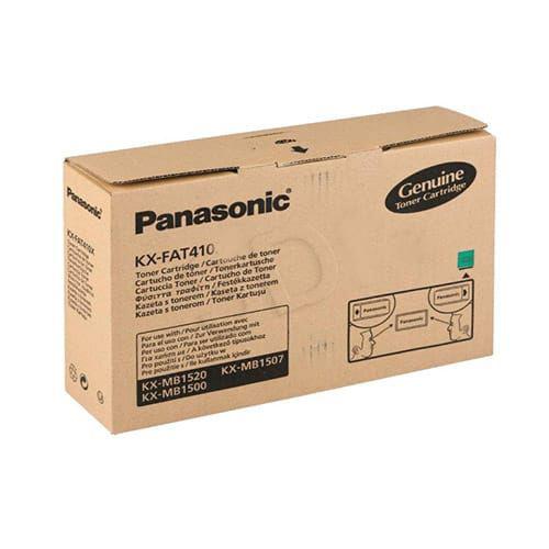 Mực in Panasonic KX FAT410