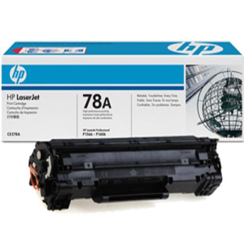 Hộp mực in HP 78A