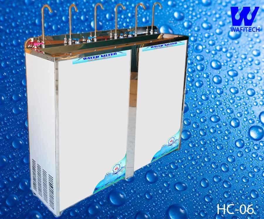 Máy lọc nước nóng lạnh