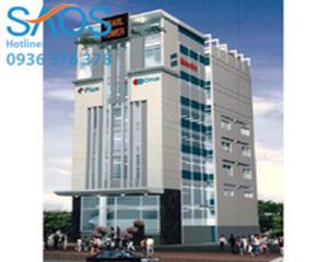Cho thuê văn phòng Pearl Tower
