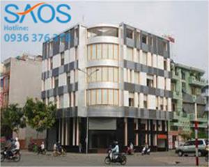 Cho thuê văn phòng Ong&Ong Building