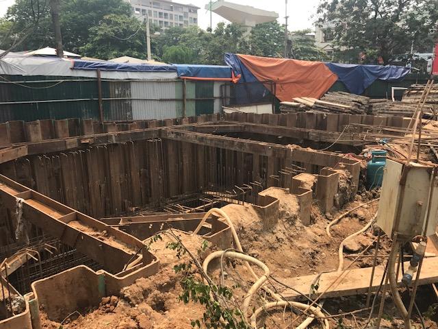 Trường ĐHSP Hà Nội