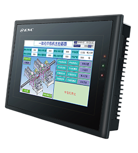 HM Series HMI