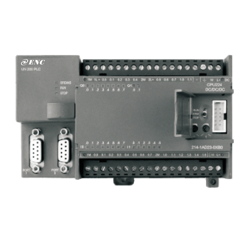UN200 series MINI PLC