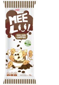 Snack hạnh nhân cofee