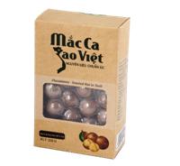 Sao Việt mắc ca 200