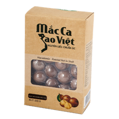 Sao Việt mắc ca 300