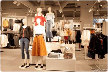 Phần mềm quản lý cửa hafbg thời trang