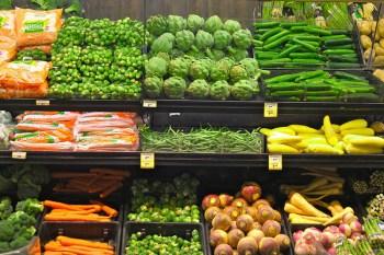 Phần mềm quản lý cửa hàng nông sản