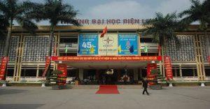 Trường Đại học Điện lực cơ sở 2