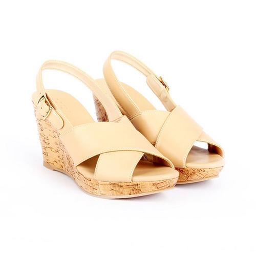 Giày nữ đế xuồng