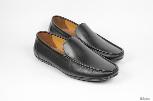 Gia công giày da
