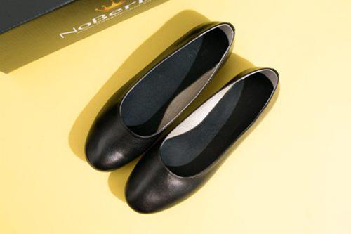 Giày da nữ