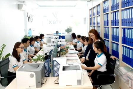 Đội ngũ VTAX