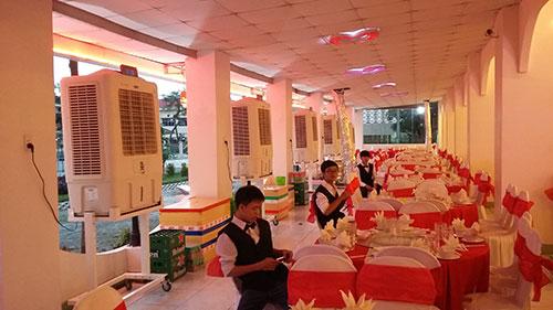 Nhà hàng tiệc cưới Cầu Treo