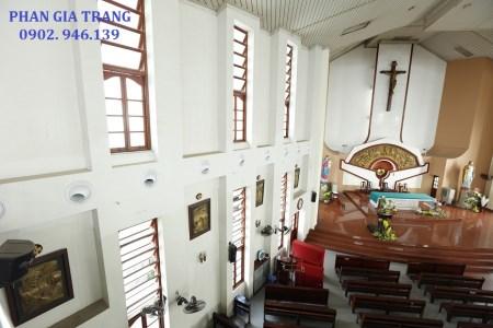 Nhà thờ Tam Hải, quận Thủ Đức