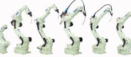 Robot các loại